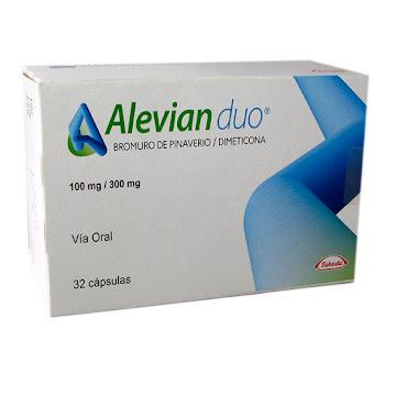 Alevian Duo 100/300Mg