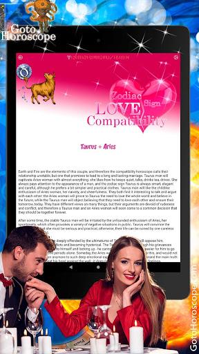 Baixar Taurus Horoscope - Taurus Daily Horoscope 2019 para Android