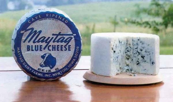 Iowa Maytag Tart (blue Cheese Tart) Recipe