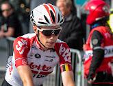 Bjorg Lambrecht chute lourdement lors du Tour de Pologne : il a dû être réanimé