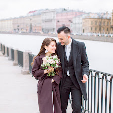 Hääkuvaaja Mariya Aprelskaya (MaryKap). Kuva otettu 02.05.2019