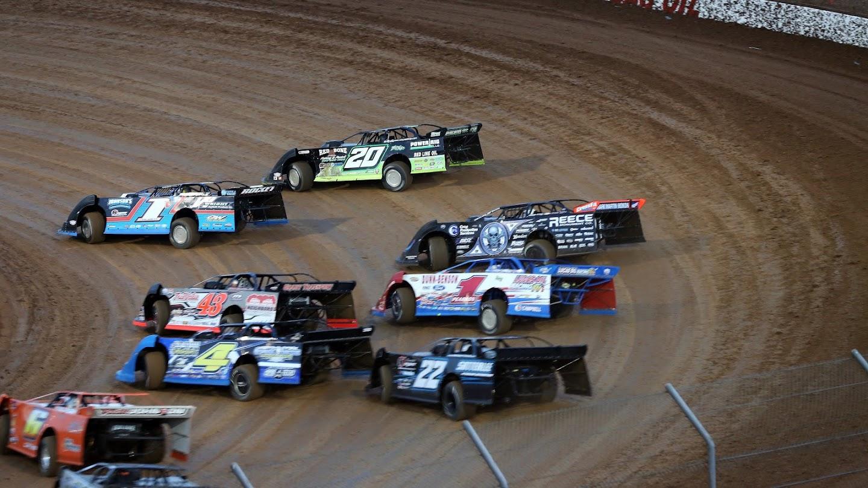 Watch Lucas Oil Speedway Saturday Night Racing live