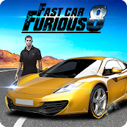 Game Fast Car Furious 8 APK for Windows Phone