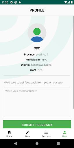 EDPLG - Easy Digital Profile screenshot 3