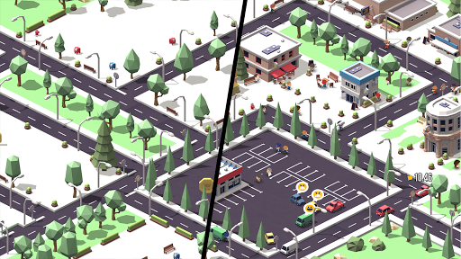 Idle Island - City Building Idle Tycoon (AR Mode) android2mod screenshots 8