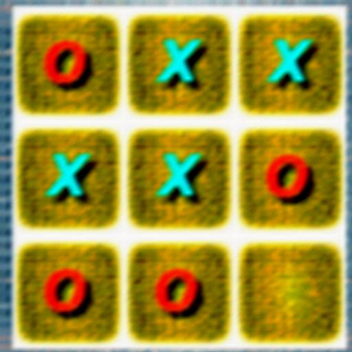 TicTac游戏 教育 App LOGO-硬是要APP