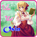 Tiểu thư Osin (full) icon