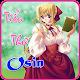 Tiểu thư Osin (full)