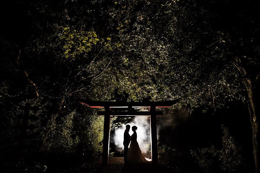 Wedding photographer Dominic Lemoine (dominiclemoine). Photo of 23.10.2019