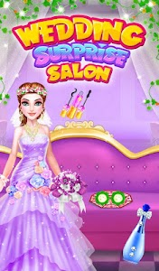 Wedding Surprise Salon v1.0.0