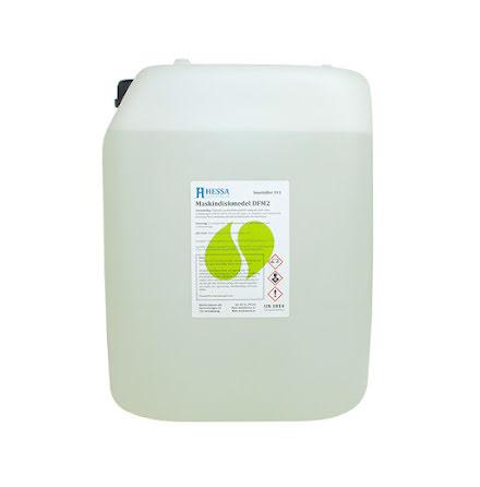 Maskindiskmedel DFM2 24 kg*