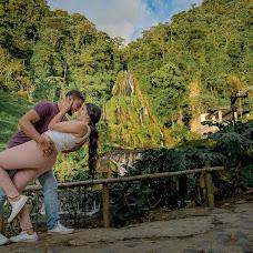 Wedding photographer Andres Hernandez (iandresh). Photo of 02.08.2018