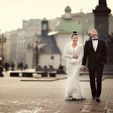 Wedding photographer Michał Nowak (MichalNowak). Photo of 02.06.2016