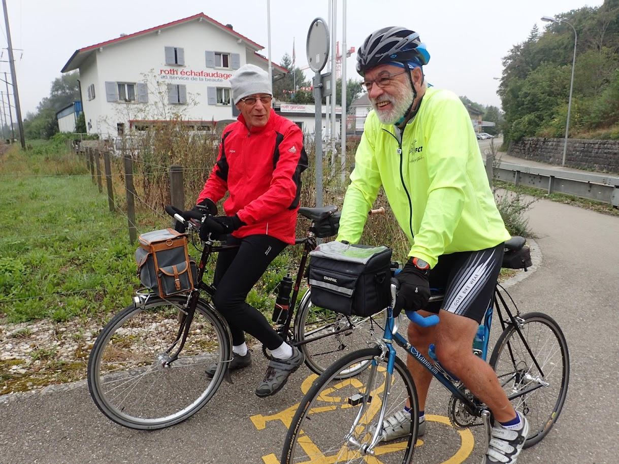 La retraite suisse
