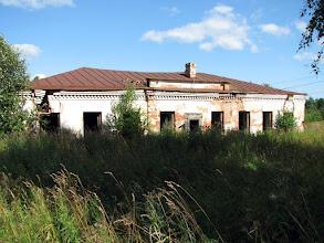 Photo: Торопово. Бывшее здание церковно-приходской школы