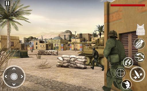World War Pacific Free Shooting Games Fps Shooter 3.1 screenshots 6