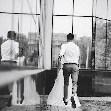 Wedding photographer Vitaliy Bendik (bendik108). Photo of 27.09.2018