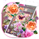 Beautiful Colorful Flower Theme