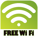 Free Wifi Connection Anywhere & Portable Hotspot icon