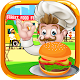 Download Chef Burger Mania For PC Windows and Mac