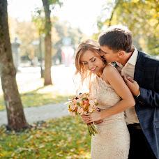 Wedding photographer Elena Proskuryakova (ElenaNikitina). Photo of 12.04.2018