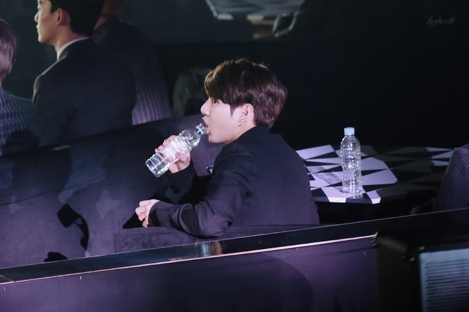 bts jungkook water 12