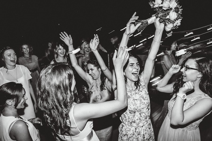Wedding photographer Viktor Demin (victordyomin). Photo of 30.06.2016