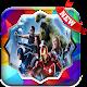 Avengers Wallpaper (app)