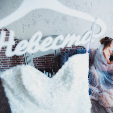 Свадебный фотограф Денис Осипов (SvetodenRu). Фотография от 28.08.2018