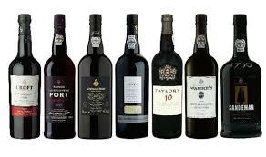 Image result for Port Wine