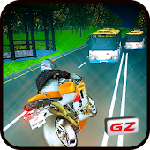 Traffic Moto highway Rider