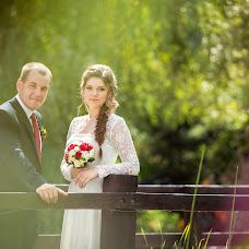 Wedding photographer Anna Bekhovskaya (Bekhovskaya). Photo of 03.03.2017