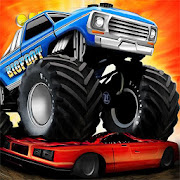 Monster Truck Destruction\u2122 - Truck Racing Game