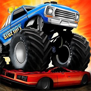 Monster Truck Destruction™ MOD APK aka APK MOD 2.8.0.13 (Unlimited Money)
