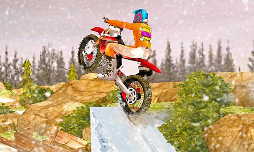 Bike Stunt Racing - Offroad Tricks Master 2018 apkdebit screenshots 4