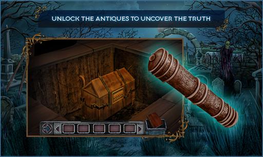 Adventure Mystery Escape - Fluch des Kleinen Screenshots 4