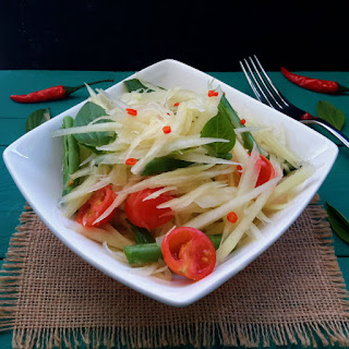 Green Papaya Juice Recipes
