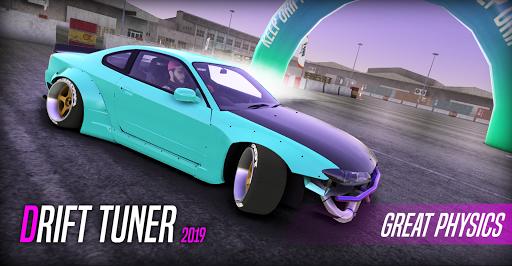 Drift Tuner 2019 - Underground Drifting Game screenshots 3