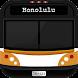 Transit Tracker - Oahu (TheBus)