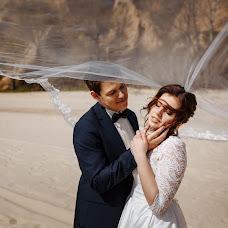 Wedding photographer Sergey Kiselev (kiselyov7). Photo of 11.05.2018