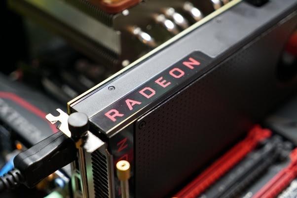 AMD Radeon RX 480 4 GB có thể mở khoá bằng BIOS để thành bản 8 GB