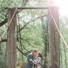 Wedding photographer Valeriy Varenik (Varenyk). Photo of 27.05.2017