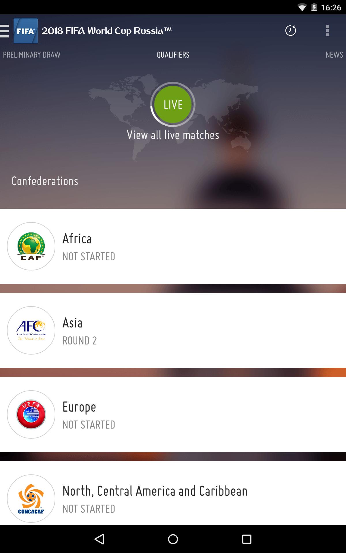 FIFA screenshot #14