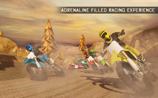 ud83cudfc1Trial Xtreme Dirt Bike Racing: Motocross Madness 1.6 screenshots 9