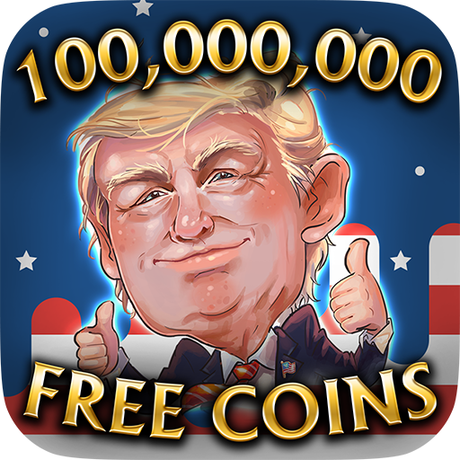 President Trump Free Slot Machines with Bonus Game (game)