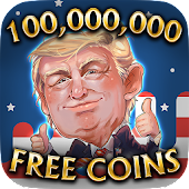President Trump Free Slot Machines with Bonus Game
