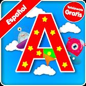 Tải Game Alfabeto en Español para niños