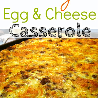 Breakfast Egg Casserole Vegetables Recipes