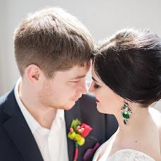 Wedding photographer Alena Bozhko (alenabozhko). Photo of 15.04.2016