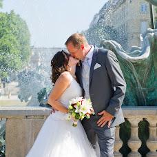 Wedding photographer Marine Monteils (marinemonteils). Photo of 29.09.2015